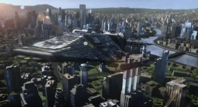 "Stargate Universe: ""Common Descent"" and ""Epilogue"" Clearly Worthy of the Stargate Lineage!"