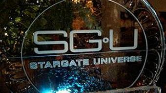 SGU Wrap Party Logo, Click to visit SyFy