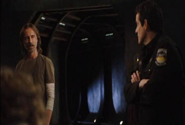 "Stargate Universe: Season 2 Episode 12 ""Twin Destinies"" Analysis with Full Episode Video"