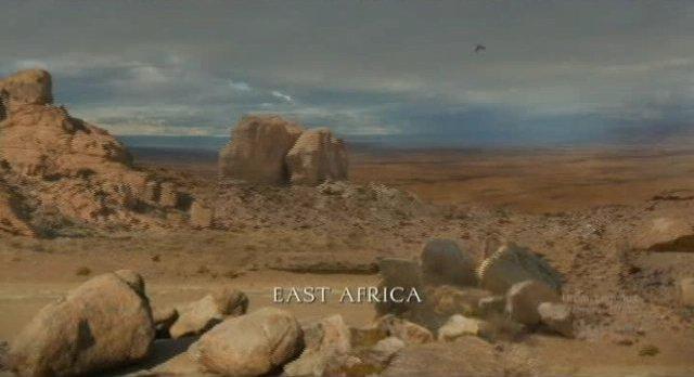 Sanctuary S3x16 - Adventure in East Africa