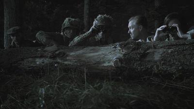 """Sanctuary """"Normandy"""": 'Les Cinq' Contre Le Monde with """"Carentan"""" Trailer!"""