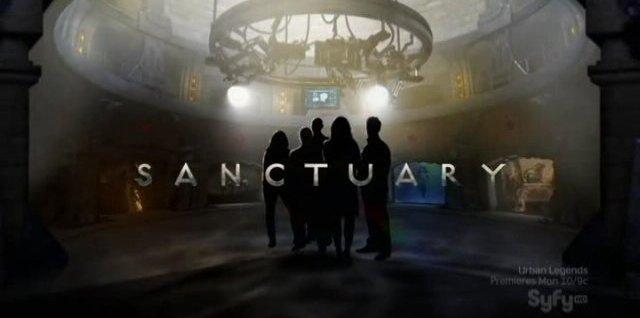 "Sanctuary ""Pax Romana"" Season 3 Episode 11 Analysis with Video!"