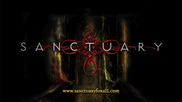 Sanctuary 'Out of the Blue' Awakens the Senses! Did Someone Say…Box? With Finale Trailer!