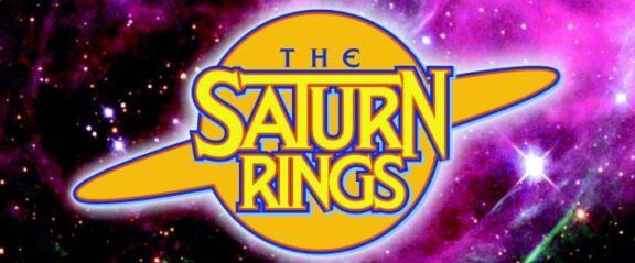 Saturn Home Award