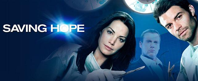 SavingHope-HeroShow -banner - Click to learn more atthe  NBC Network!