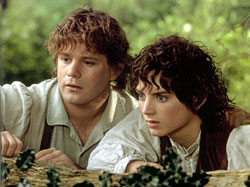 Sean Astin and Elijah Wood - Learn more at Sean Astin's official web site!