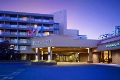 Click to visit the Sheraton Airport Vancouver!