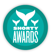 Click to visit & vote to support SGU at Shorty Awards!