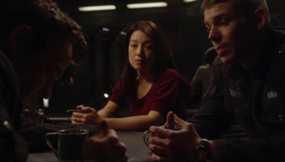 SGU S2x07 - MingNa with Brian J. Smith & Justin Louis