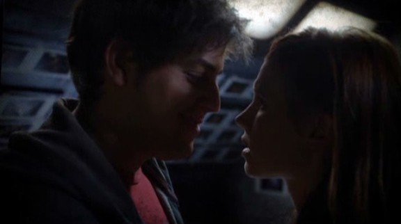 SGU S2x08 Malice - Eli and Ginn are in love