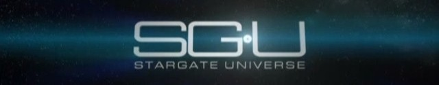 Stargate Universe - SGU season two wide banner