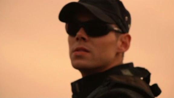 SGU S2x08 Malice - Brian J. Smith at episode end