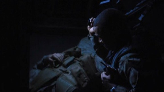 SGU S2x08 Malice - Sgt. Greer makes a discovery!
