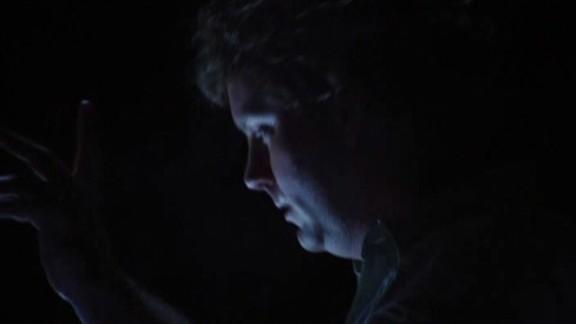 SGU S2x08 Malice - Patrick Gilmore as Dr. Dale Volker