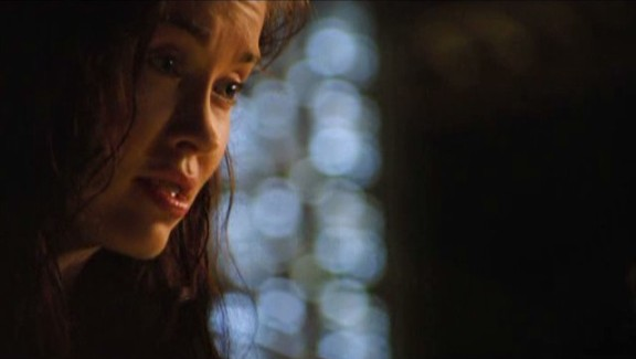 SGU S2x08 Malice - Chloe knows a secret!