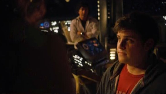 SGU S2x08 Malice - Eli and Brody wonder who knows what!