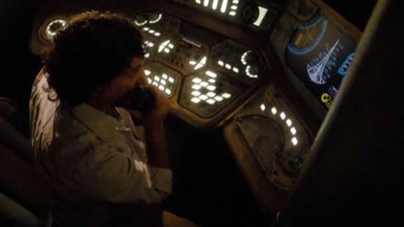 SGU s2x08 Malice - Peter Kelamis as Adam Brody