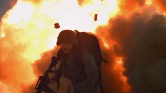 SGU S2x08 Malice - KA-BOOM - Stunning visual effects