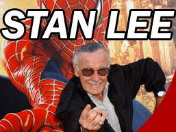 Stan Lee was at PHXCC!