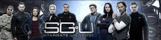 Stargate Universe Team