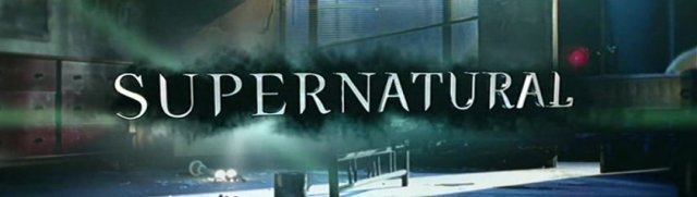 Supernatural Banner - Click to visit SPN on the CW Network!
