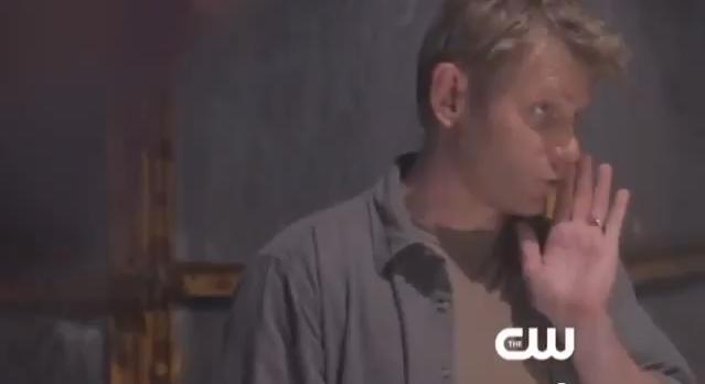 Supernatural S7x02 - He told me