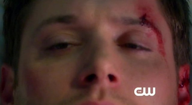Supernatural S7x03 - Back to conscienceness
