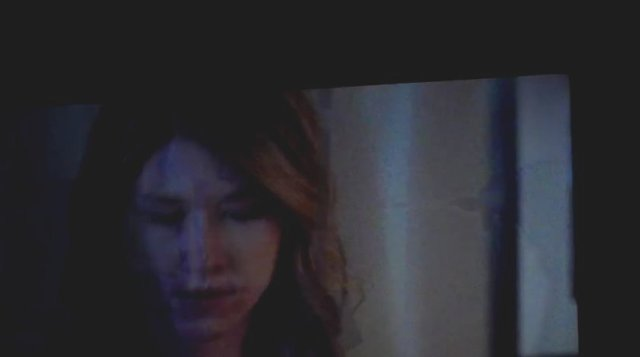 Supernatural S7x03 - Jewel Staite as Amy Pond