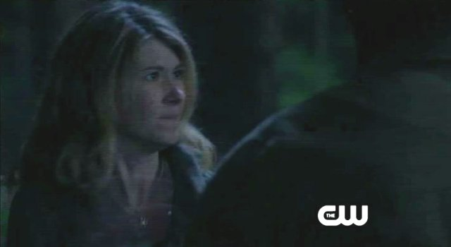 Supernatural S7x03 - Jewel Staite is Amy Pond