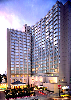 Click to visit The Sutton Place Hotel