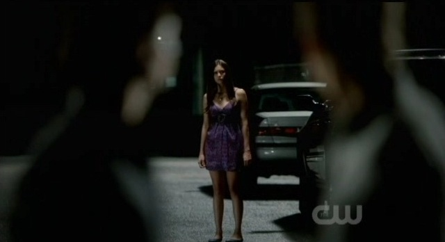 The Vampire Diaries   S3X03 elena WAITING ON STEFAN