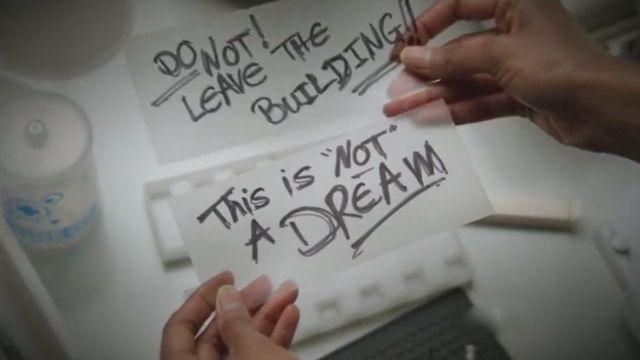 Terra Nova S01x03 This is not a dream
