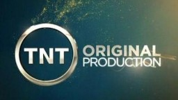 TNT - Turner Network Television Color Logo