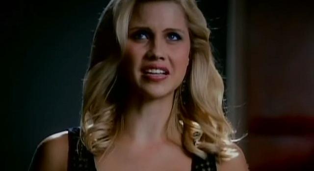 The Vampire Diaries 3x04 21st Century Rebekah