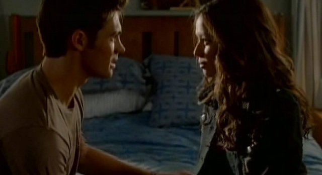The Vampire Diaries 3x04 Jeremy hears Anna