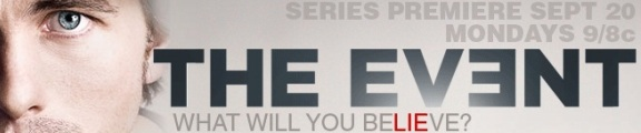 The Event – Extended Sneak Peaks Herald Arrival of New NBC Series Covered by WormholeRiders!