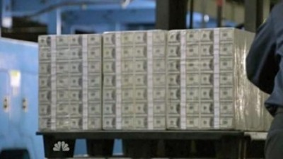 The Event S1x21 - Money Pallet