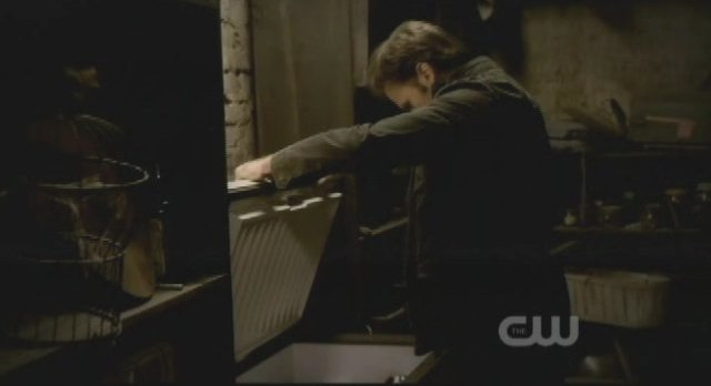 The Vampire Diaries S2x22 - Ready for the kill