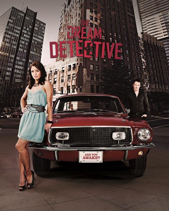 Alana Husband of The Dream Detective!