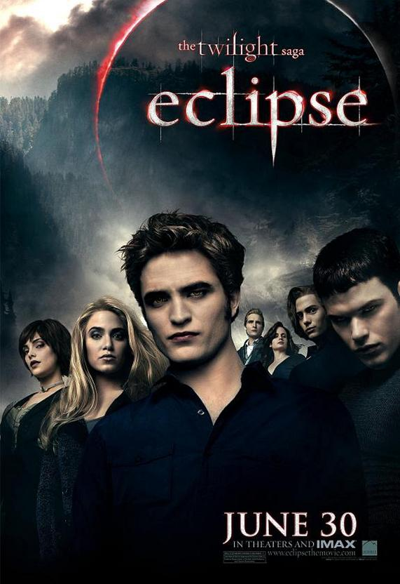 Twilight Eclipse - Click to view 9 minute promo!