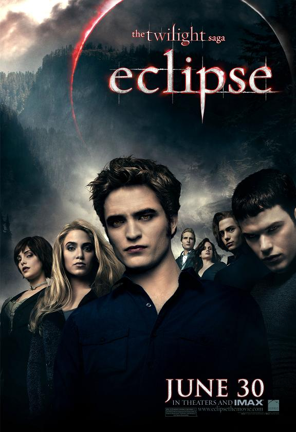 Click to visit Twilight Eclipse at Summit Entertainment