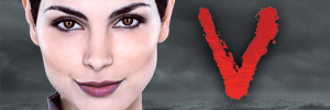 """Interviews: Morena Baccarin on ABC's """"The View"""" about V Series!"""
