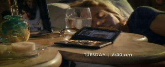 V Series S1x01 - Where were you Erica Evans?