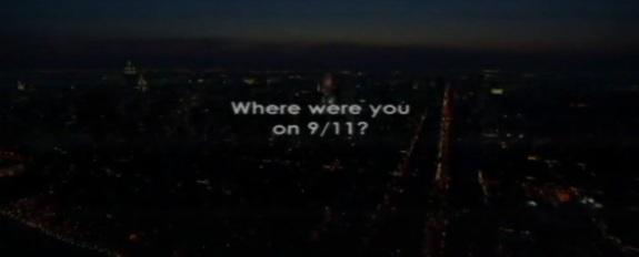 V Series S1x01 - Where were you?