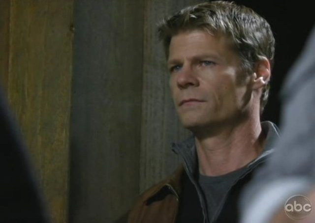 V Series S2x08 - Jack Landry is not happy about killing