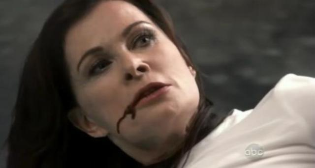 V Series S2x10 - Diana may be dead