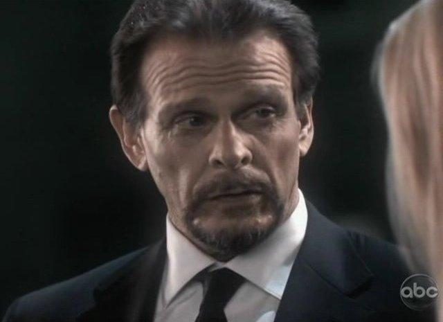 V Series S2x10 - Marc Singer as Lars Tremont