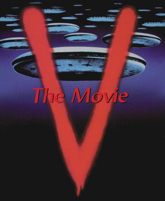 V Movie - Click to visit Kenneth (Kenny) Johnson's website!