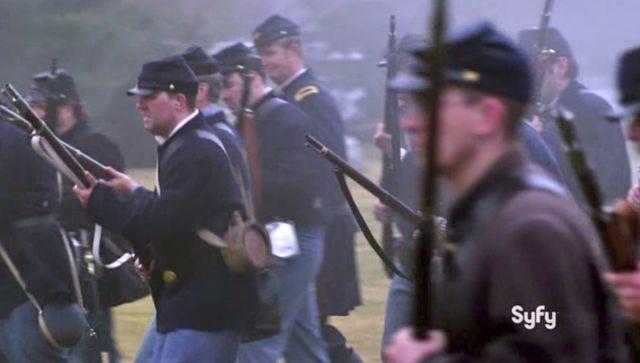WH13 S03x04 Civil War play