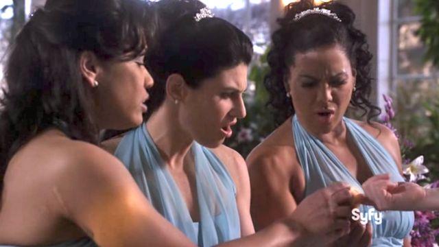 WH13 S03x04 Bridesmaids subjugated